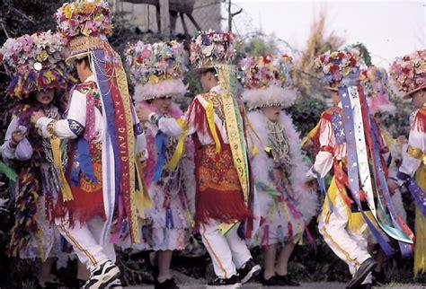 Fiestas de galicia, hd 1080p, 4k foto