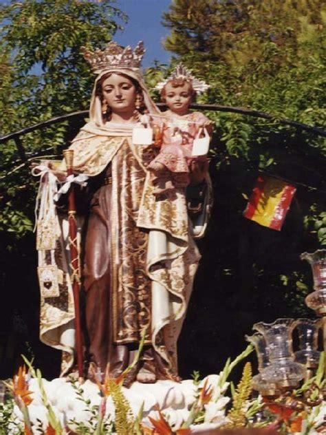 Fiestas de la Virgen del Carmen- Galería de fotos - Región ...