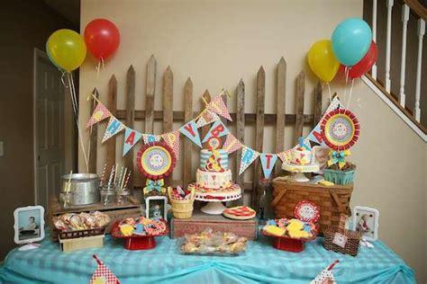 Fiestas infantiles, 6 ideas para el 1° cumpleaños   Pequeocio