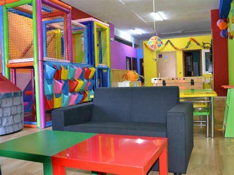 Fiestas Infantiles, locales de bolas y para cumpleaños en ...