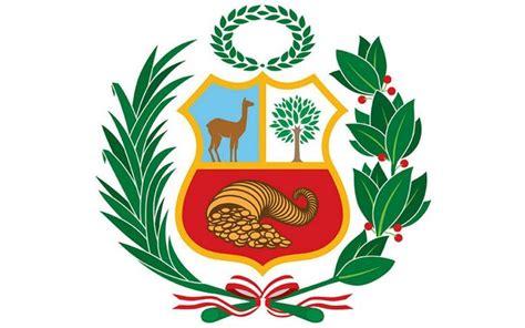 Fiestas Patrias: conoce la razón por la que el Escudo ...