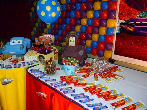 Fiestas Personalizadas: Ideas de Decoración de fiesta ...