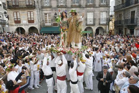 Fiestas   Vivir Galicia