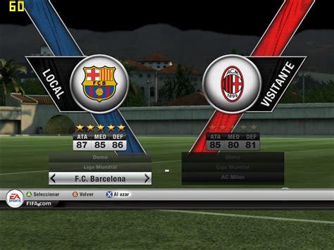 FIFA 12 [Demo][descarga directa] PC   Taringa!