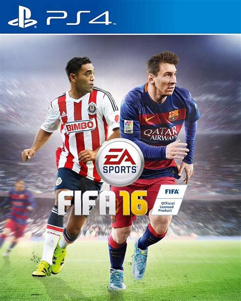 FIFA 16 confirma sus requisitos mínimos en PC
