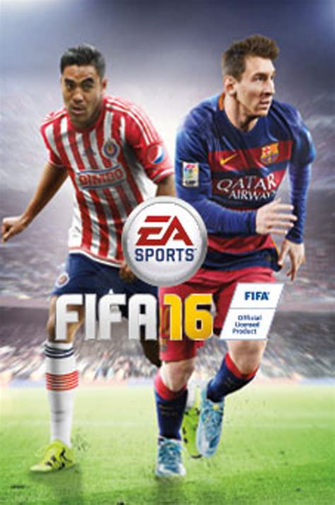 Fifa 16 | Juegos Gratis
