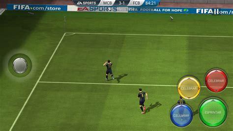 FIFA 16 Soccer – Juegos para Android 2018 – Descarga ...