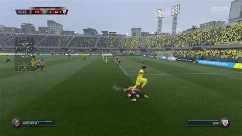 FIFA 17   Análisis del juego de EA Sports para PS4, Xbox ...