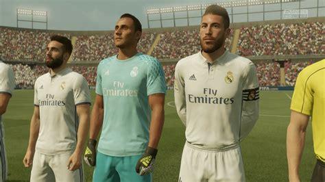FIFA 17 Gratis el Finde en XBOX   Novedades ...