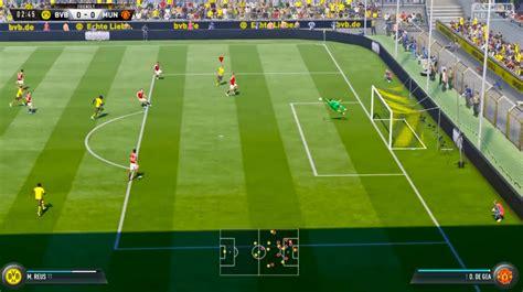 FIFA 17: ¿simulador o arcade?   FIFAntastic
