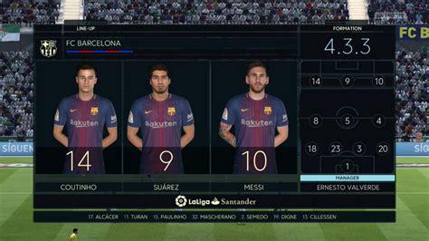 FIFA 18: Philippe Coutinho ya es del FC Barcelona, mejor ...