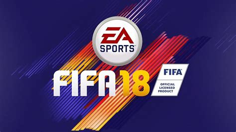 FIFA 2018 Official Trailer Game 2017 Full HD - YouTube