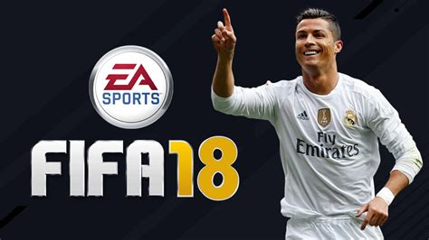 FIFA 2018 Official Trailer Game 2017 HD - YouTube