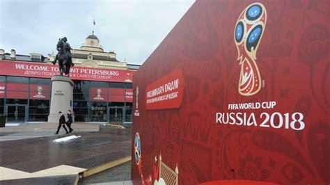 FIFA confirma la fecha y lugar para el sorteo de Rusia ...