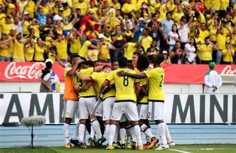 FIFA unifica última fecha de eliminatorias sudamericanas ...