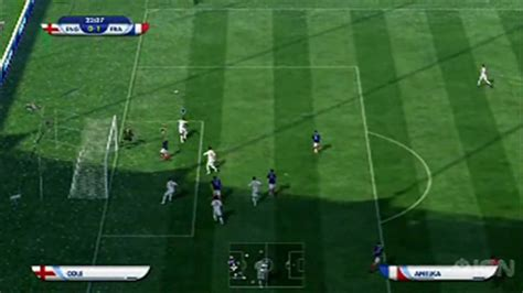 Fifa World Cup 2010 Game   Gameplay [HD]   YouTube