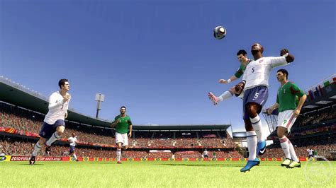 FIFA World Cup 2010 South Africa wallpaper