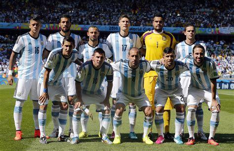 FIFA World Cup gallery: Argentina vs Iran | canada.com