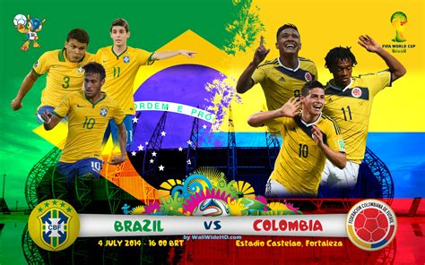 FIFA World Cup schedule for Friday July 4, 2014 | FIFA ...