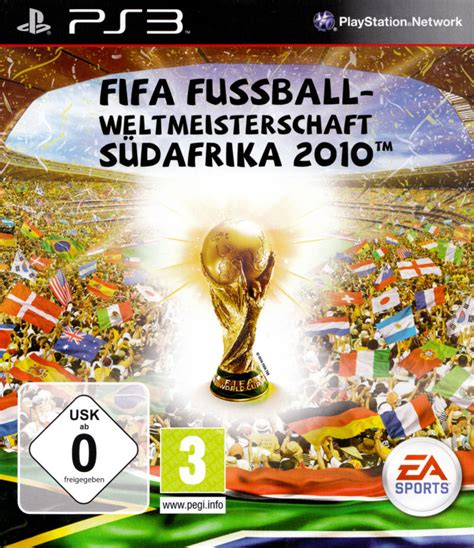 Fifa World Cup South Africa 2010 wallpapers, Sports, HQ ...