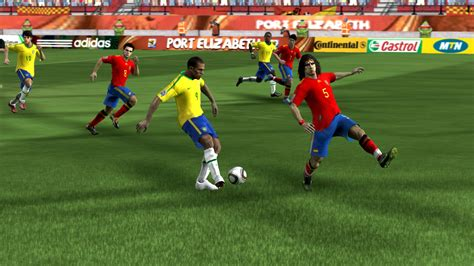 Fifa Worldcup South Africa 2010 ~ The Best GamEs.. SpOt