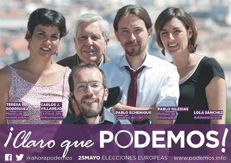 Fighting the new fascism: Juan Carlos Monedero on PODEMOS ...