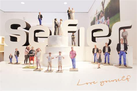 Figuras 3d en Barcelona   Figuras 3d personalizadas   Selfier