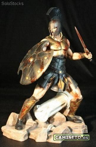 Figuras Estatua Aquiles 51 cm