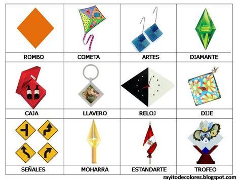 Figuras Geométricas en imágenes   Geometría   Pinterest ...