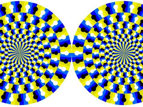 figuras geometricas | Magic optical illusions | Página 2
