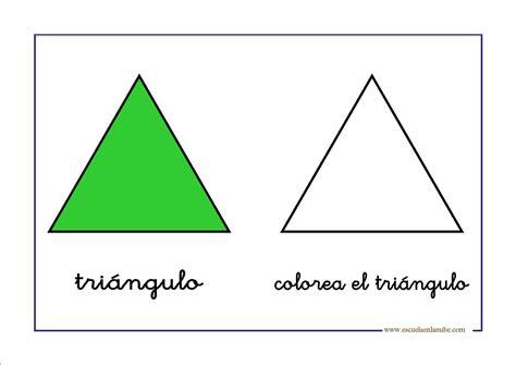 figuras geometricas triangulo