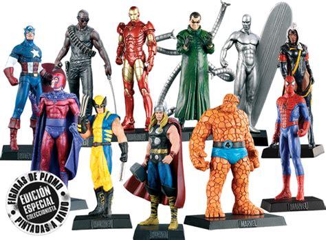 Figuras MARVEL de Colección   Héroes del cómic   Eaglemoss