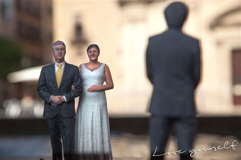 Figuras personalizadas de Novios en 3D | Selfierhouse
