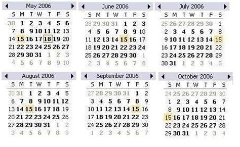 File:2006 Calendar.JPG   Wikimedia Commons