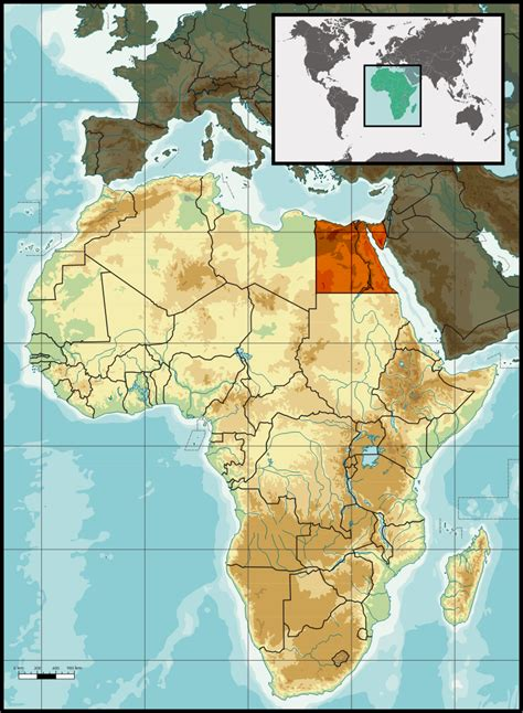 File:AFRICA Location Egypt.png - Wikimedia Commons
