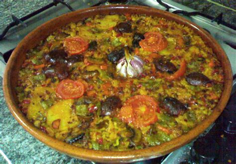 File:Arroz al horno con verduras.2 - Javi Vte Rejas.jpg ...