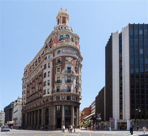 File:Banco de Valencia, Valencia, España, 2014-06-30, DD ...