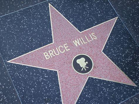 File:Bruce Willis Walk of Fame.jpg - Wikipedia