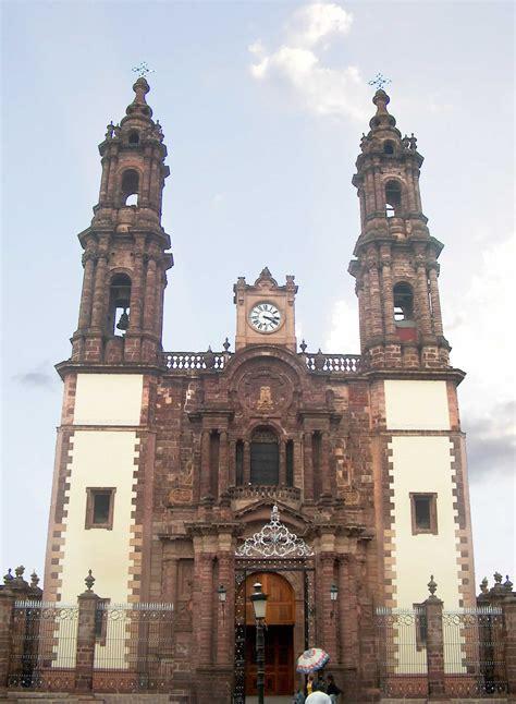 File:Catedral Zamora Mich.jpg   Wikimedia Commons