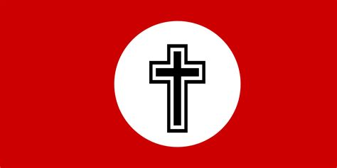 File:Christian Nazi Flag.png - Wikimedia Commons