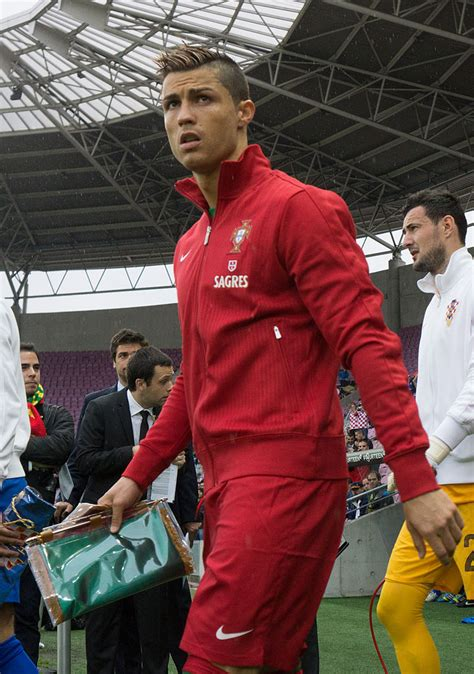 File:Cristiano Ronaldo   Croatia vs. Portugal, 10th June ...