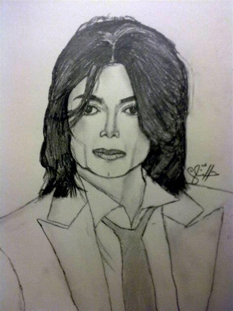File:Drawing of Michael Jackson.jpg   Wikimedia Commons