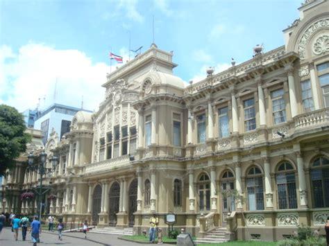 File:Edificio de Correos y Telegrafos. San Jose. Costa ...