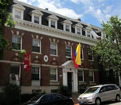File:Embassy of Colombia in Washington, D.C..JPG ...