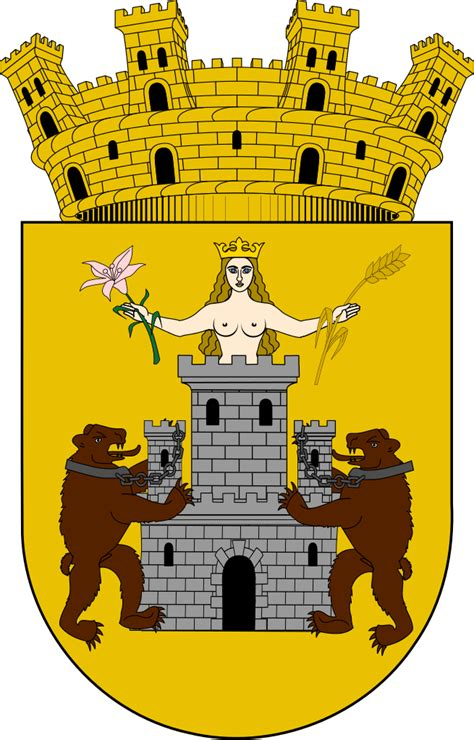 File:Escudo de Osuna.svg   Wikimedia Commons