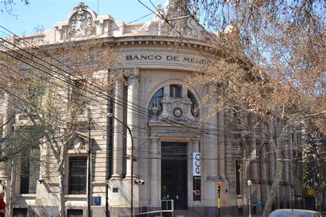 File:Ex-Casa Matriz del Banco de Mendoza-Museo de Arte ...