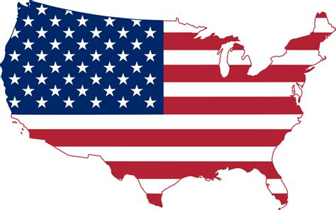 File:Flag map of the United States.svg   Wikisource, the ...