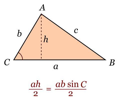 File:Formulas para área de un triángulo.svg   Wikimedia ...