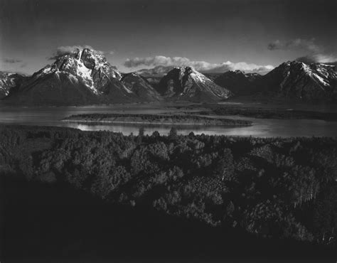 File:Grand Teton- Mt Moran and Jackson Lake from Signal ...