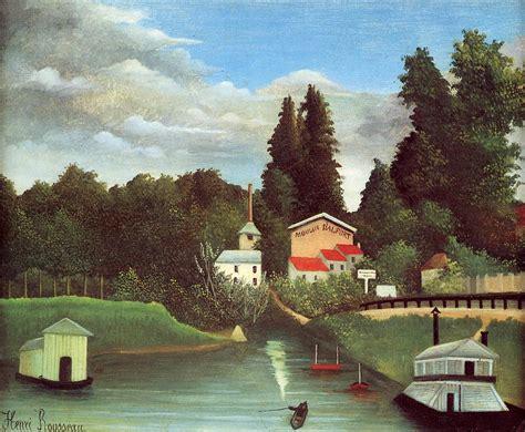 File:Henri Rousseau - The Moulin d'Alfort.jpg - Wikimedia ...
